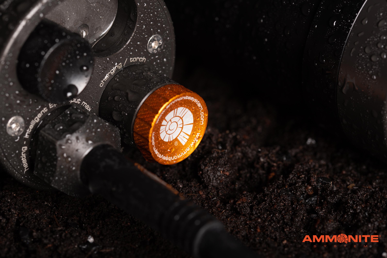Ammonite Akkutank Thermo 14/24 Ah