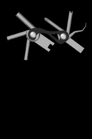 XSScuba Scuba Multi Tool