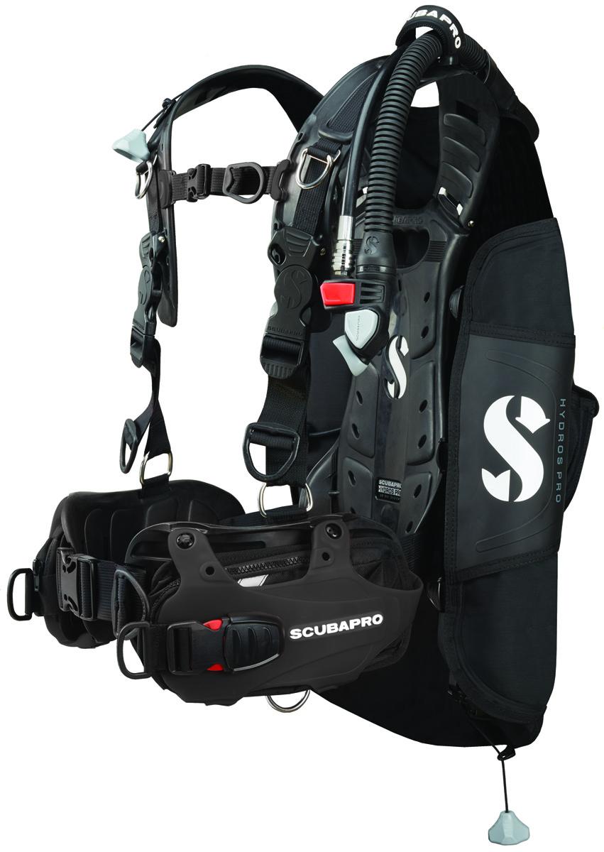 Scubapro Jacket Hydros Pro (M/W)