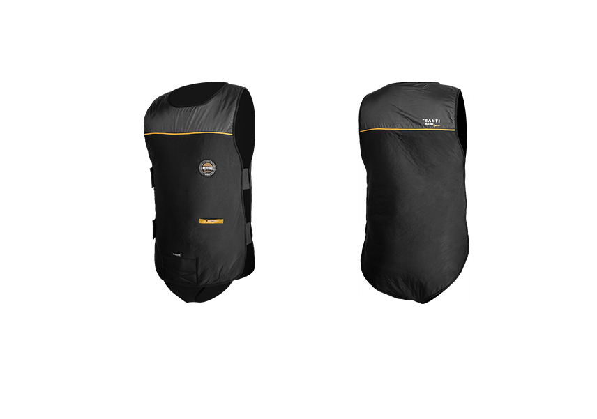 Santi Heating  Vest Flex 2.0