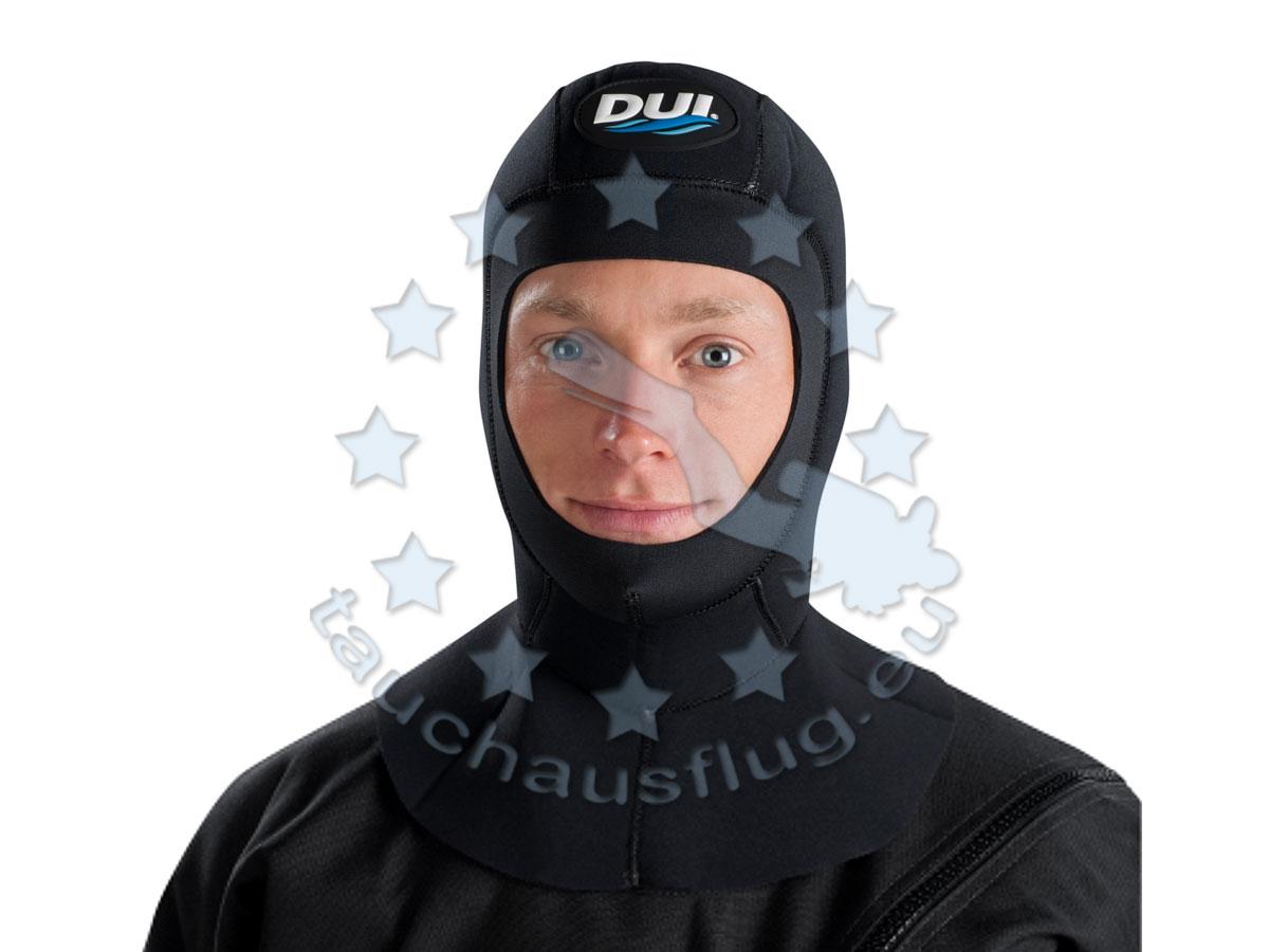 DUI Ultra Drysuit Warm Neck Kopfhaube