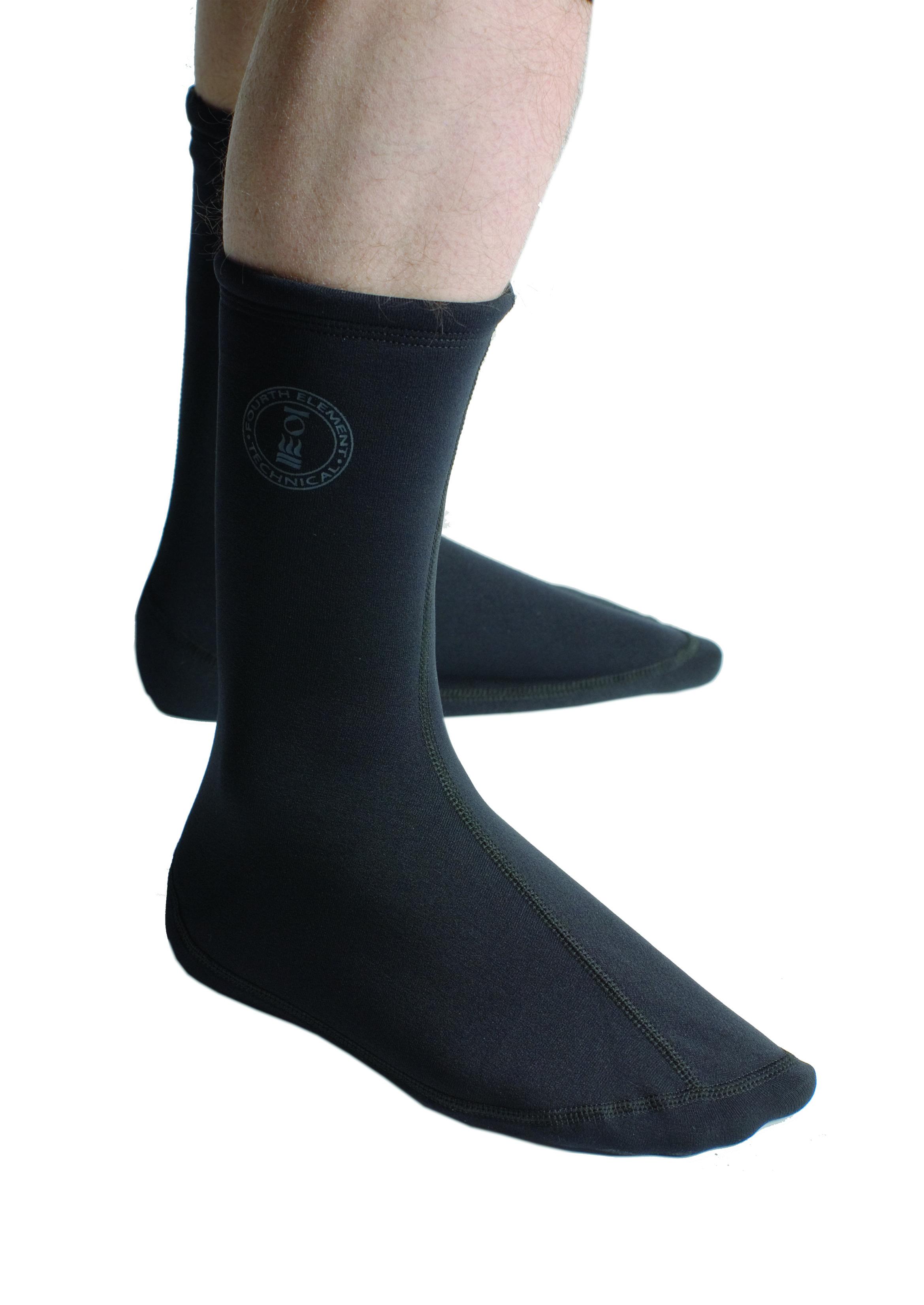 Xerotherm Socks