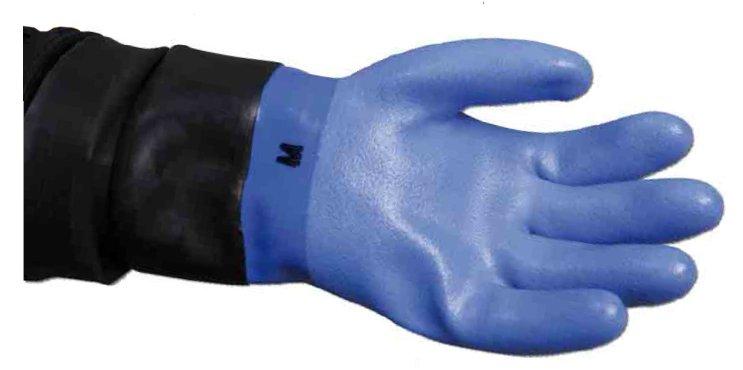OMS Trocki-Handschuhe inkl. Unterziehhandschuh