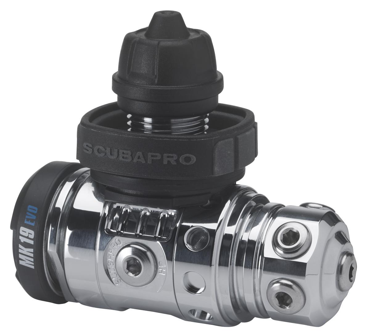 Scubapro MK19 EVO