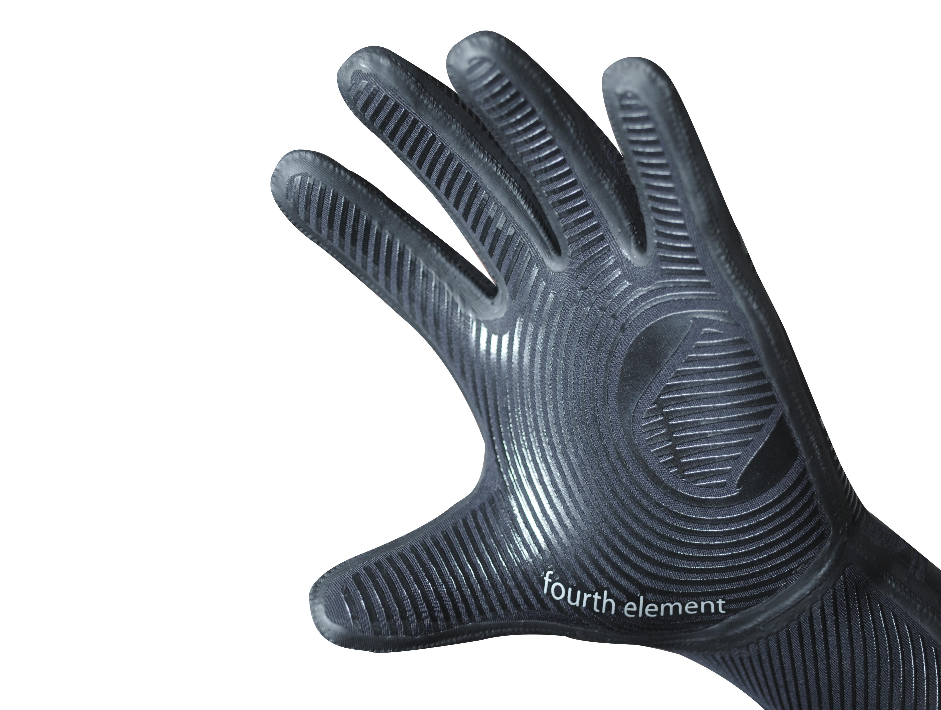 Fourth Element Handschuhe 3mm
