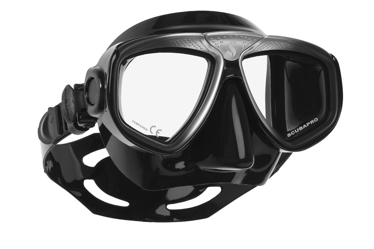 Scubapro Maske Zoom Evo