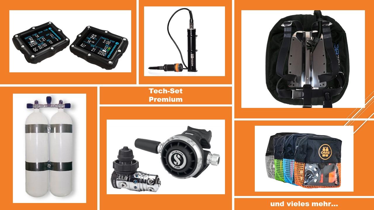 Tech-Set Premium