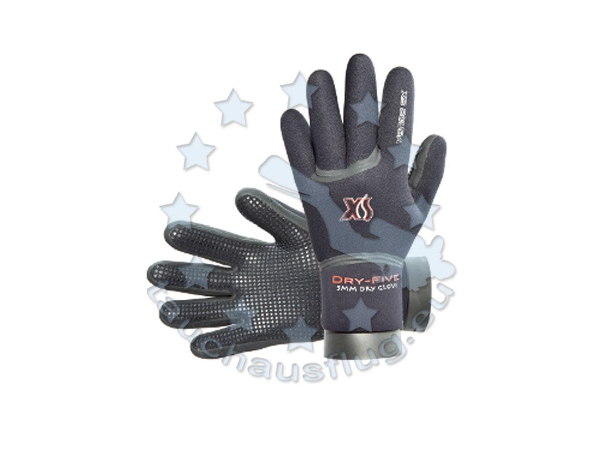 XSScuba Dry Five Handschuhe 5mm