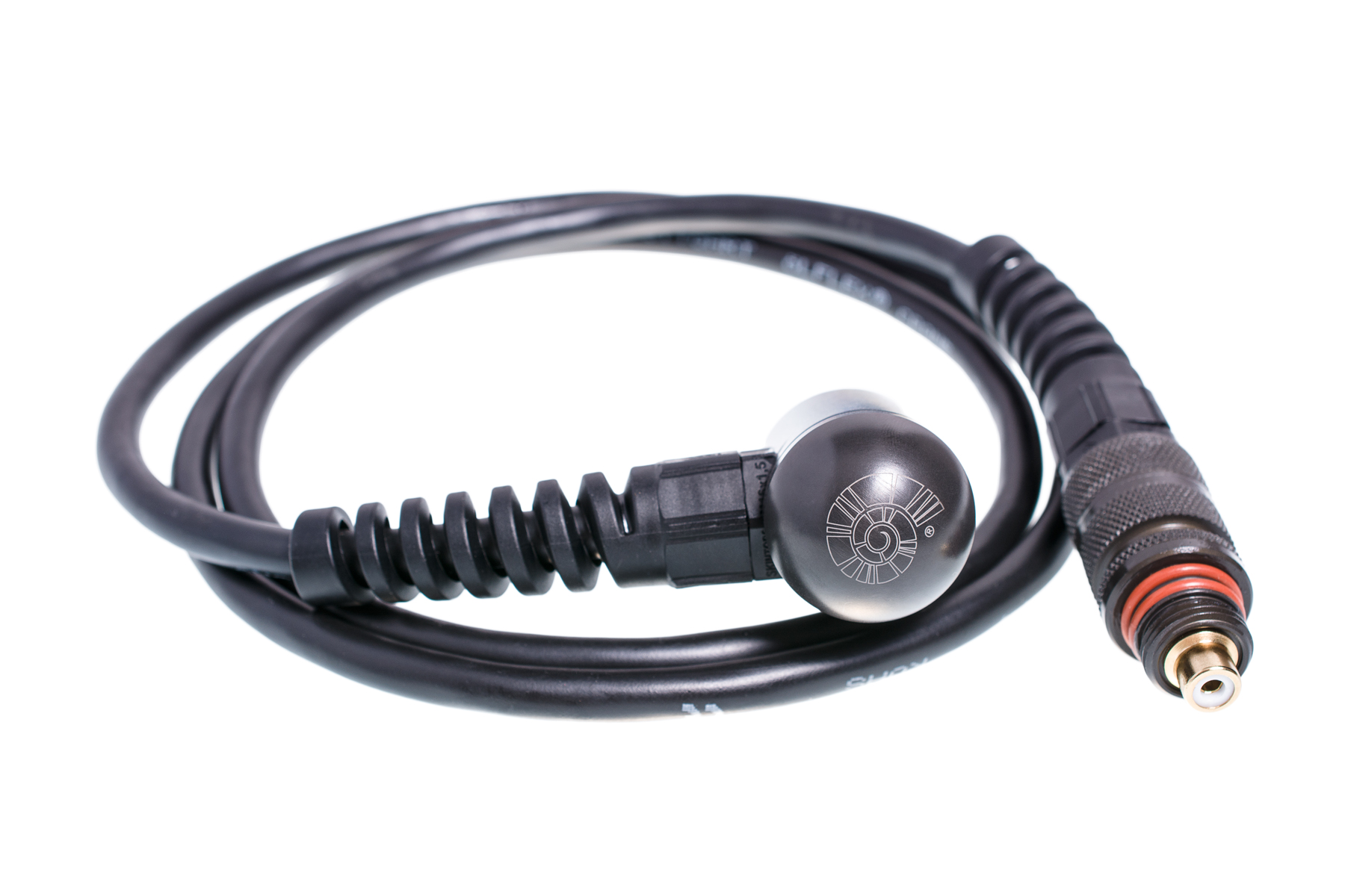 Ammonite Sidemount Connecting Cable