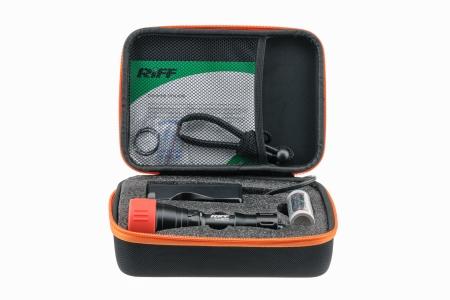 Riff Tauchlampe TL 3000 MK3