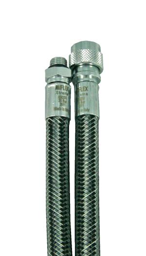 MIFLEX Xtreme Inflatorschlauch - farbig