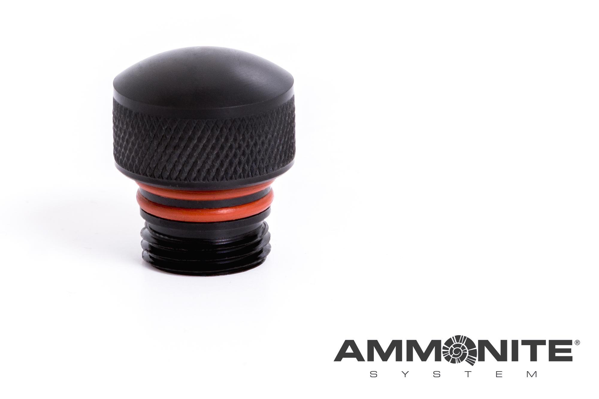 Ammonite Protection Plug