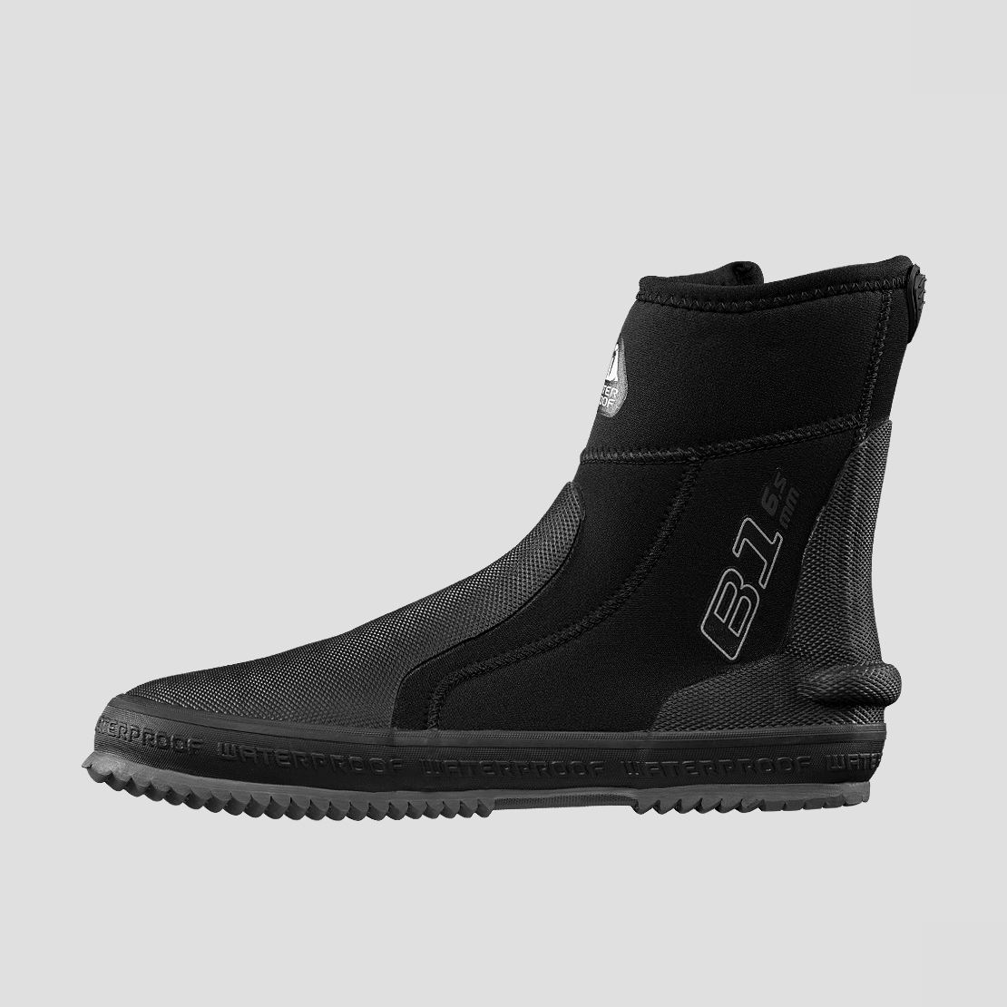 Waterproof B1 Boots 6,5mm