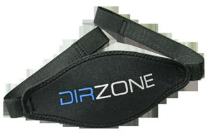 DIR ZONE Maskenband klett