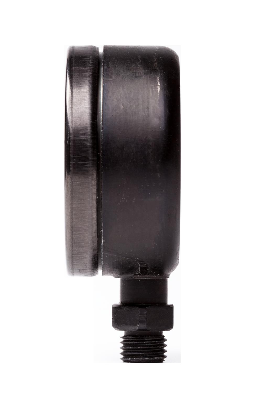 DIR ZONE Finimeter schwarz 52mm