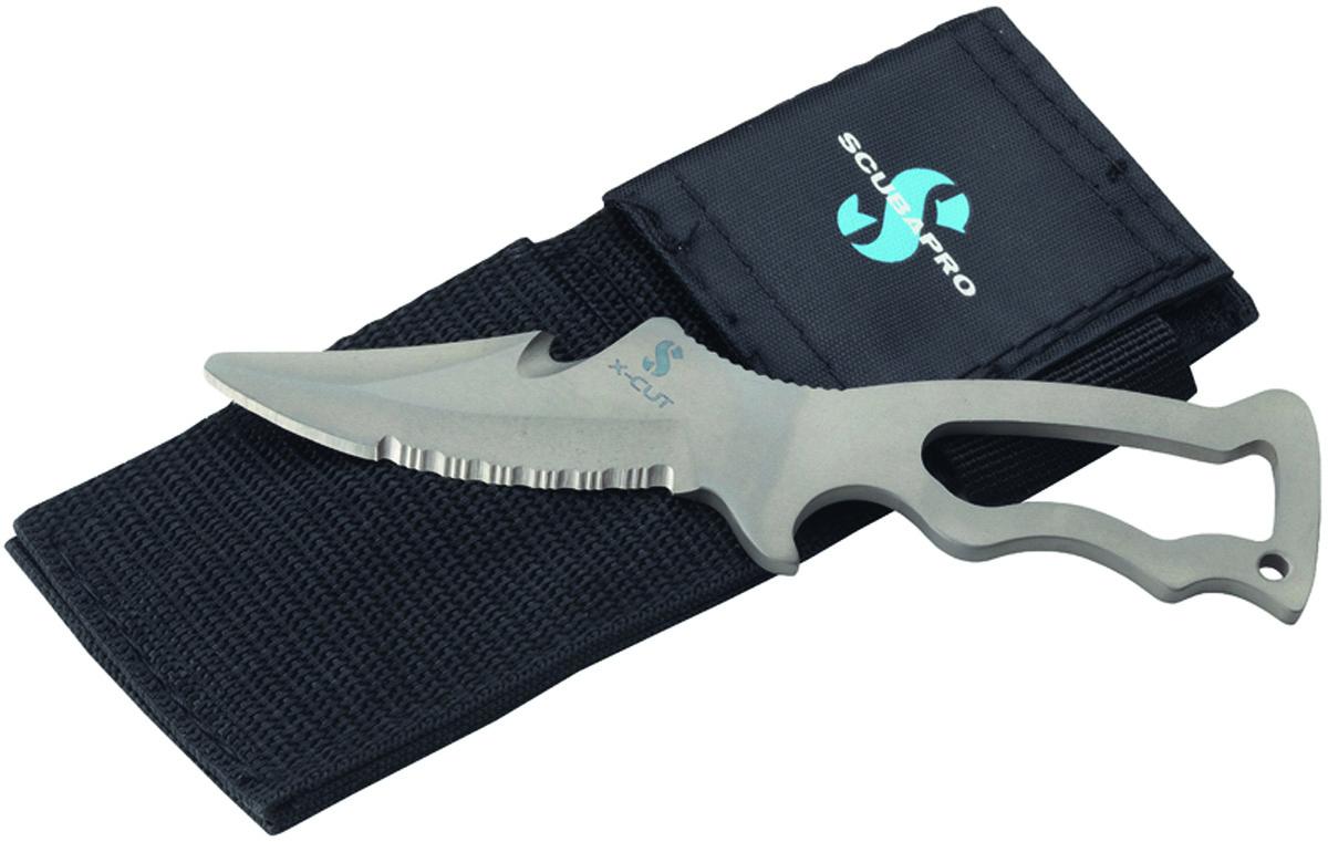 Scubapro X-Cut Messer