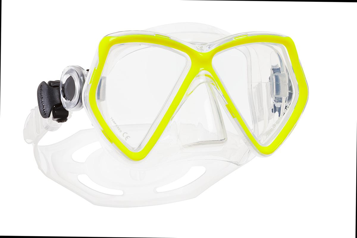 Scubapro Mini VU Kindermaske