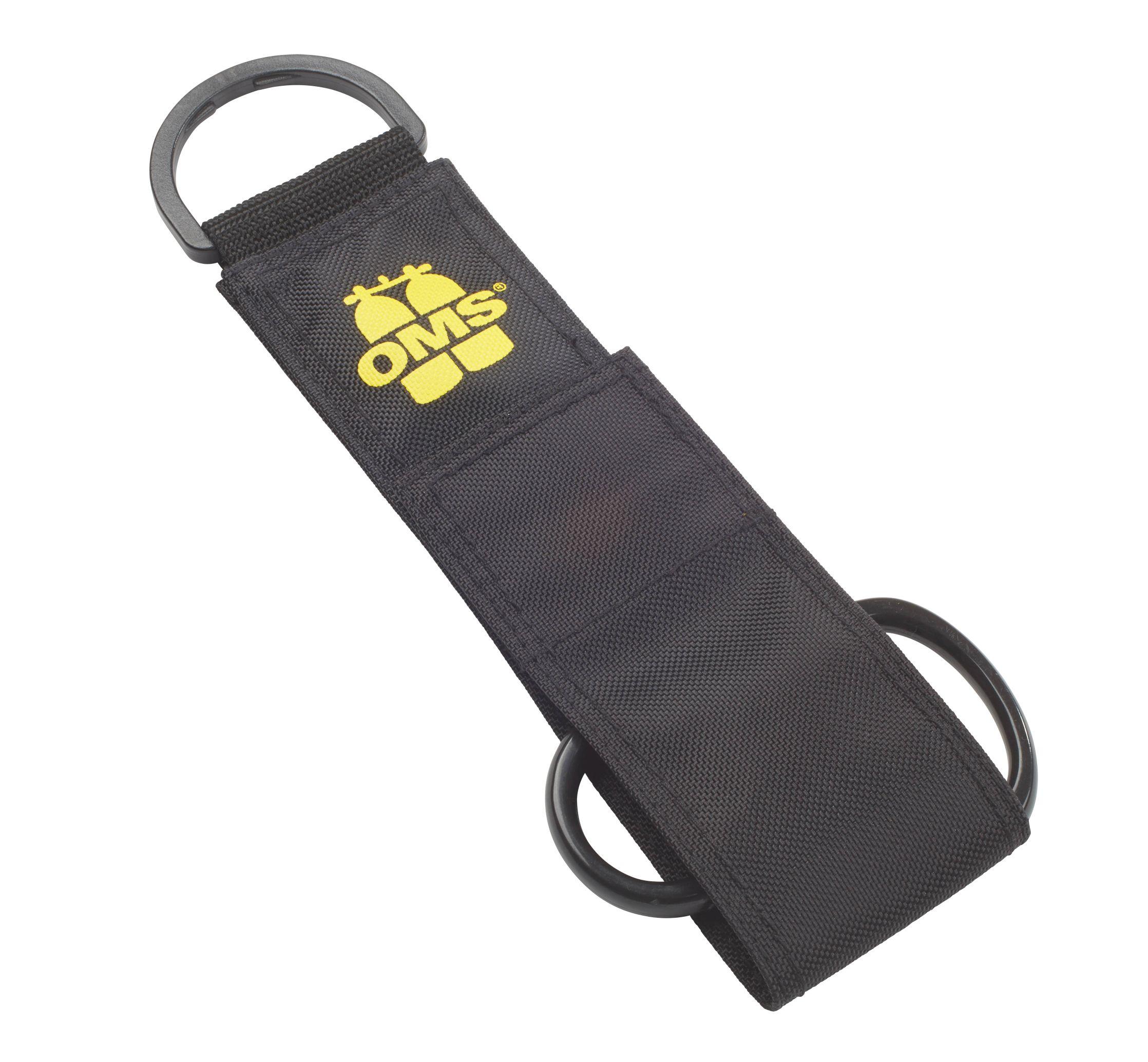 OMS Schere mit Tasche