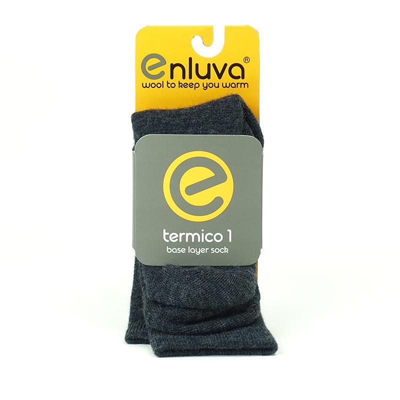 Enluva Termico 1 (Base Layer Socks)