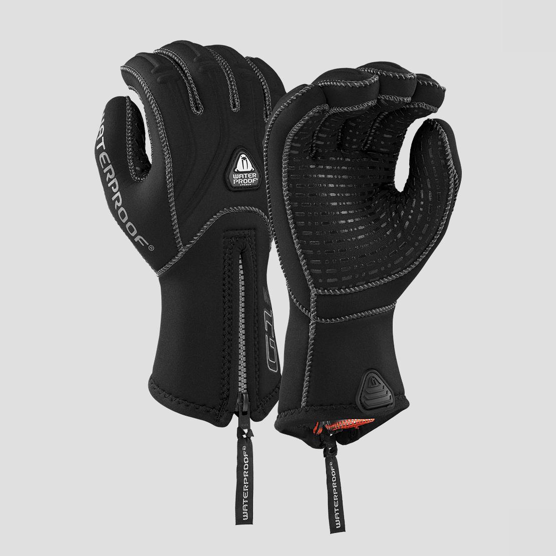 Waterproof G1 5-Fingerhandschuh (5mm)