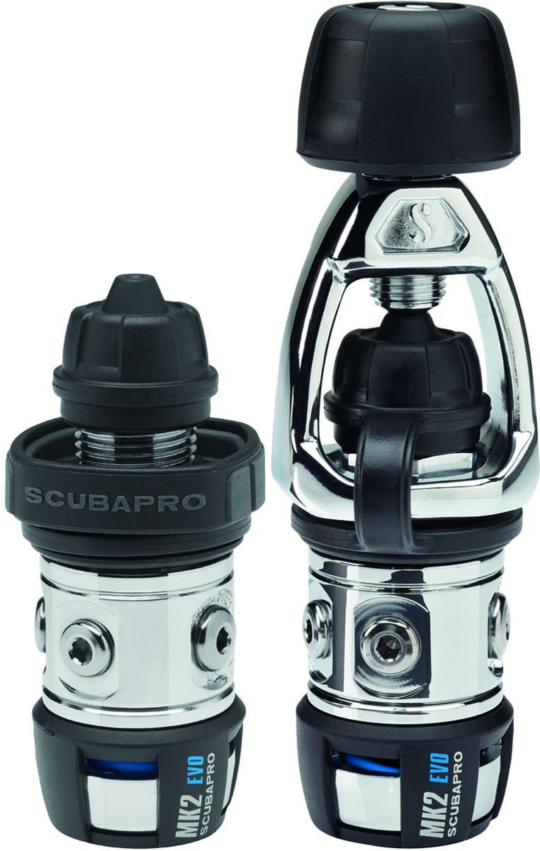 Scubapro MK2 Evo mit R195