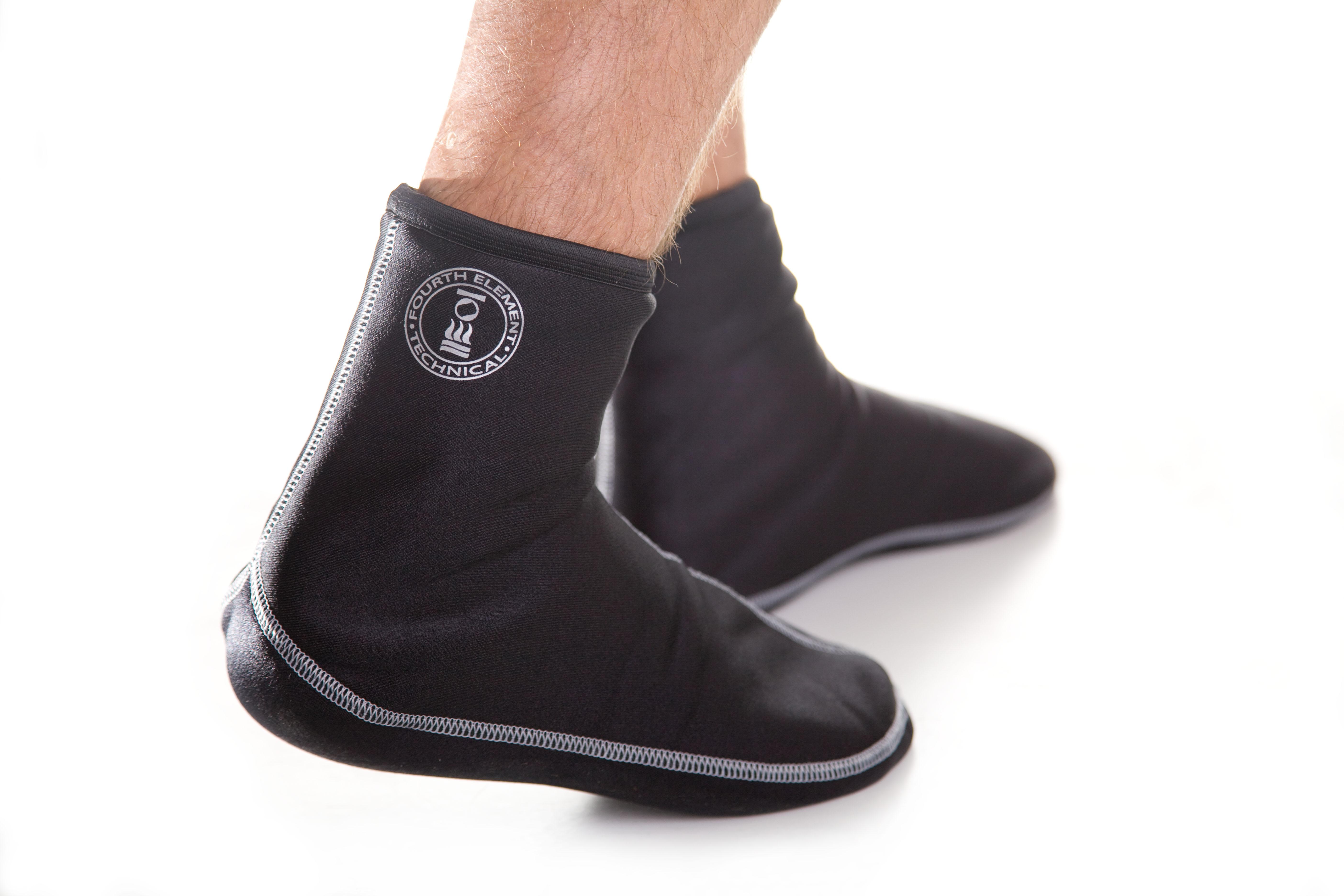 Fourth Element Hotfoot