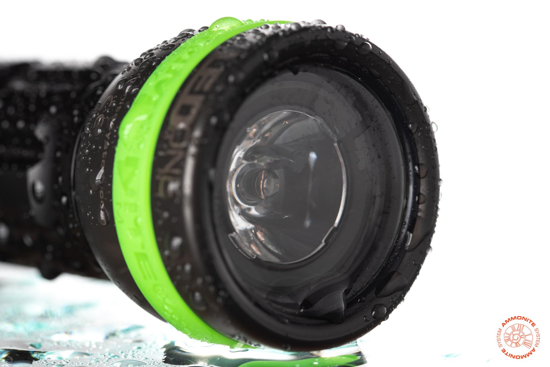 Ammonite LED One Mini Handlampe