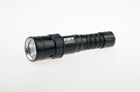 Riff Tauchlampe TL Zoom