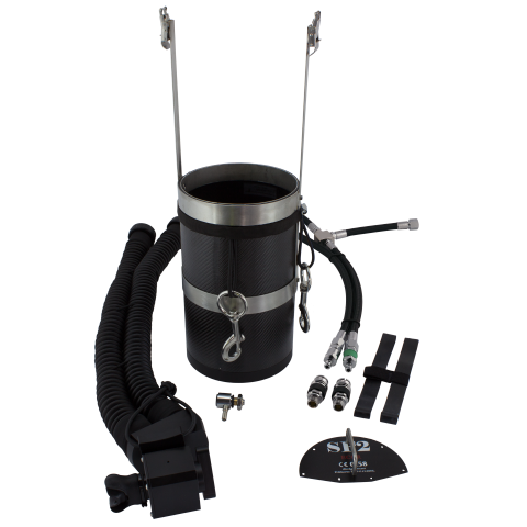 SF2 Sidemount Conversion Kit