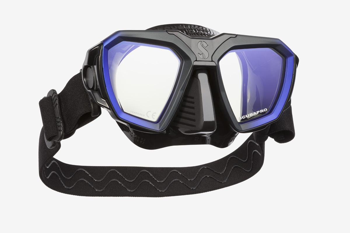 Scubapro D-Maske