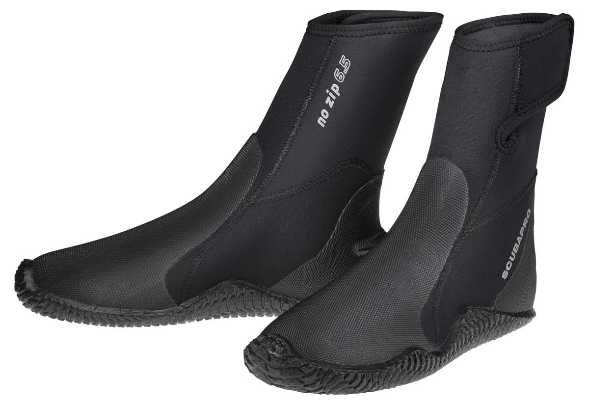 Scubapro No Zip 6,5mm Boot