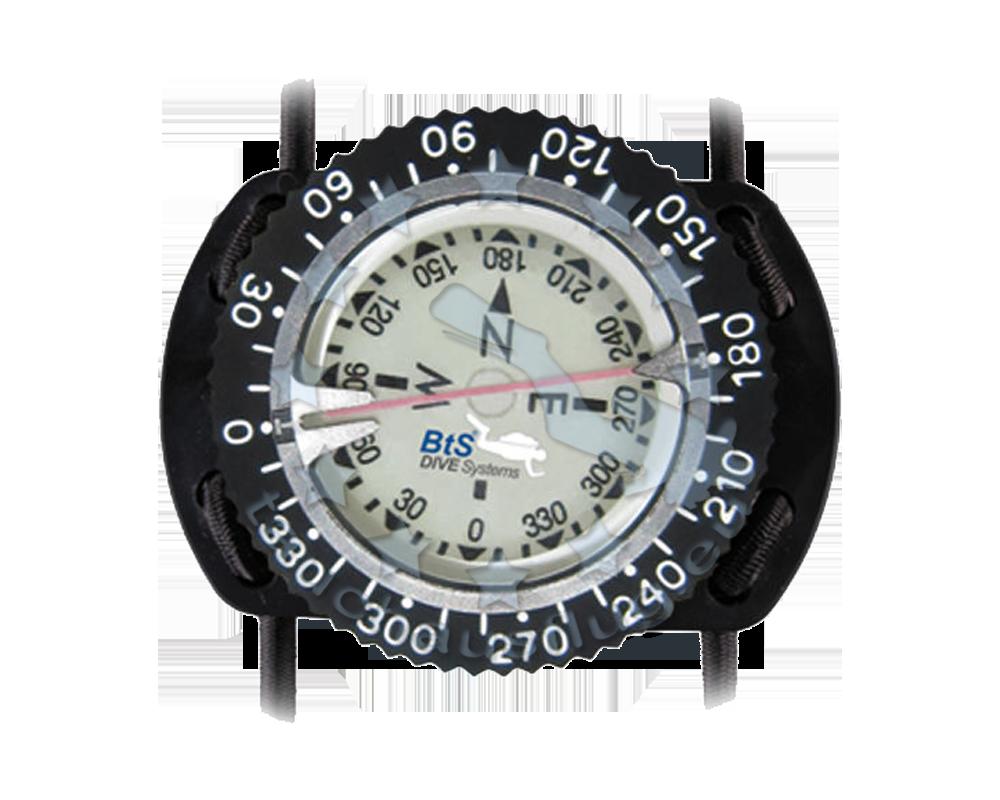 BtS Kompass mit Bungeemount