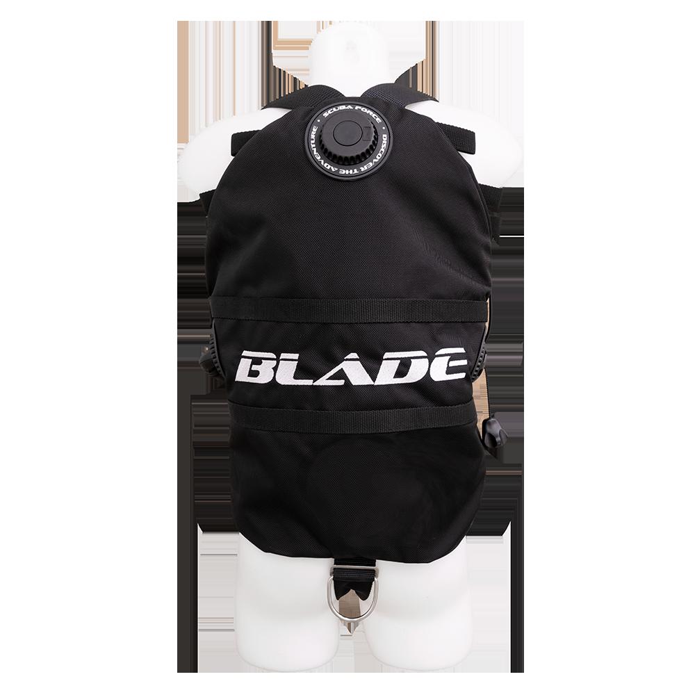 Scubaforce Blade Set PURE (Wing & Harness)