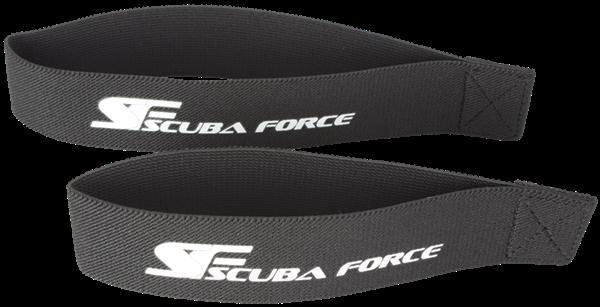 Scubaforce Stage Straps elastisch