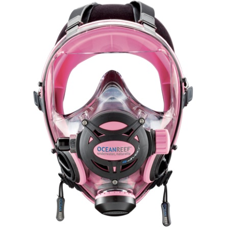 Ocean Reef G.Divers Vollgesichtsmaske