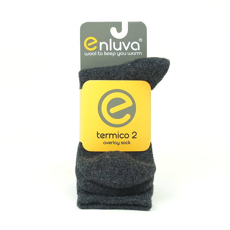 Enluva Termico 2 (Over Layer Socks)