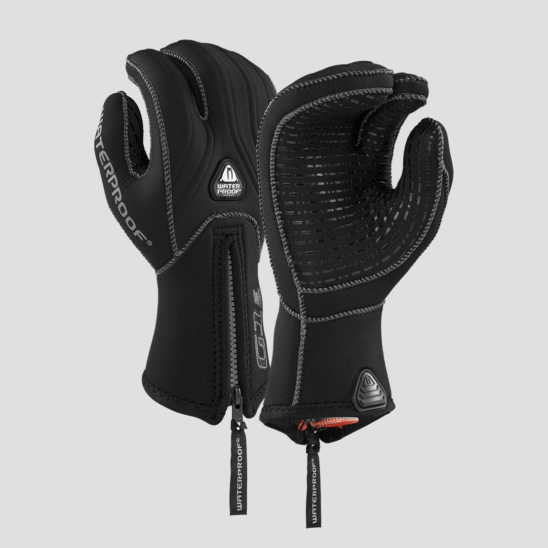 Waterproof G1 3-Fingerhandschuh (5mm)